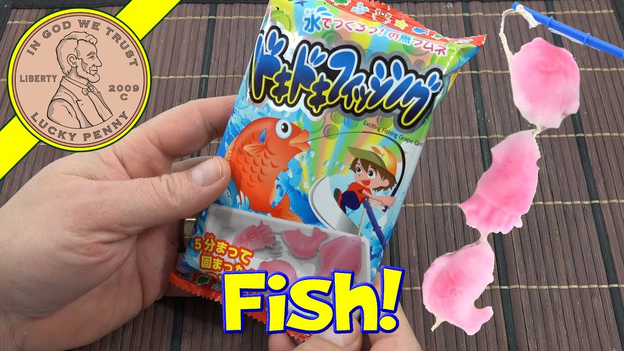 5e9cfd8852f53a Exciting Fishing Japanese DIY Candy Kit   Lucky Penny Shop