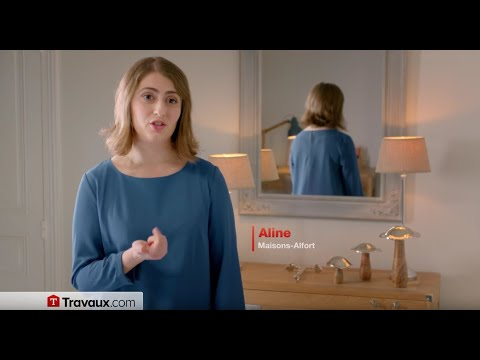 Travaux.com lance son nouveau spot TV 22s  (version 1)