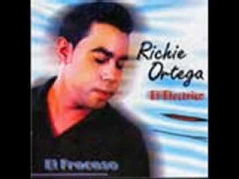 Richie Ortega - El Fracaso