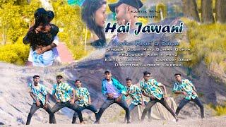 Download HAI JAVANI NAGPURI SONG 2020-21|| Singer Sujit Minj || HD 1080p || Rourkela