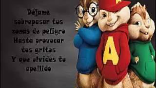 Luis Fonsi   Despacito ft  Daddy Yankee (Alvin Despacito ft  Las Ardillas)