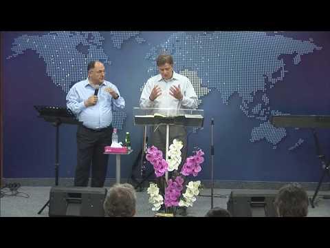 Renewal of passion for CHRIST Conference. Amman Jordan مؤتمر الحب والولاء للرب - عمان الأردن