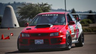 Reduce Subaru Understeer! | Track Suspension Setup