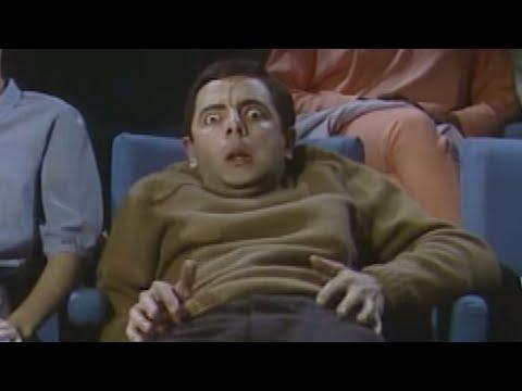 Halloween Compilation!   Mr. Bean Official