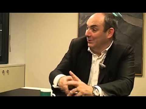 Olivier Delamarche: la vérité sur l'économie et la finance internationale