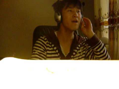 Jay Chou - Hei Se Mao Yi (Black Sweater) [COVER]
