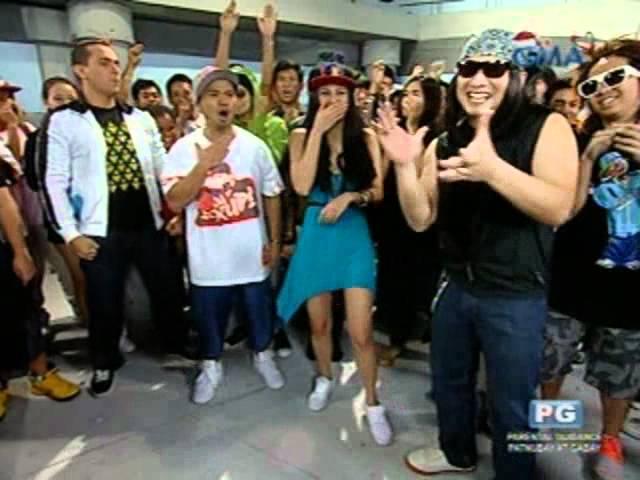 Bubble Gang: Bagwis, pinalipad ni Boy Pick-up sa kanyang malulupit na banat!