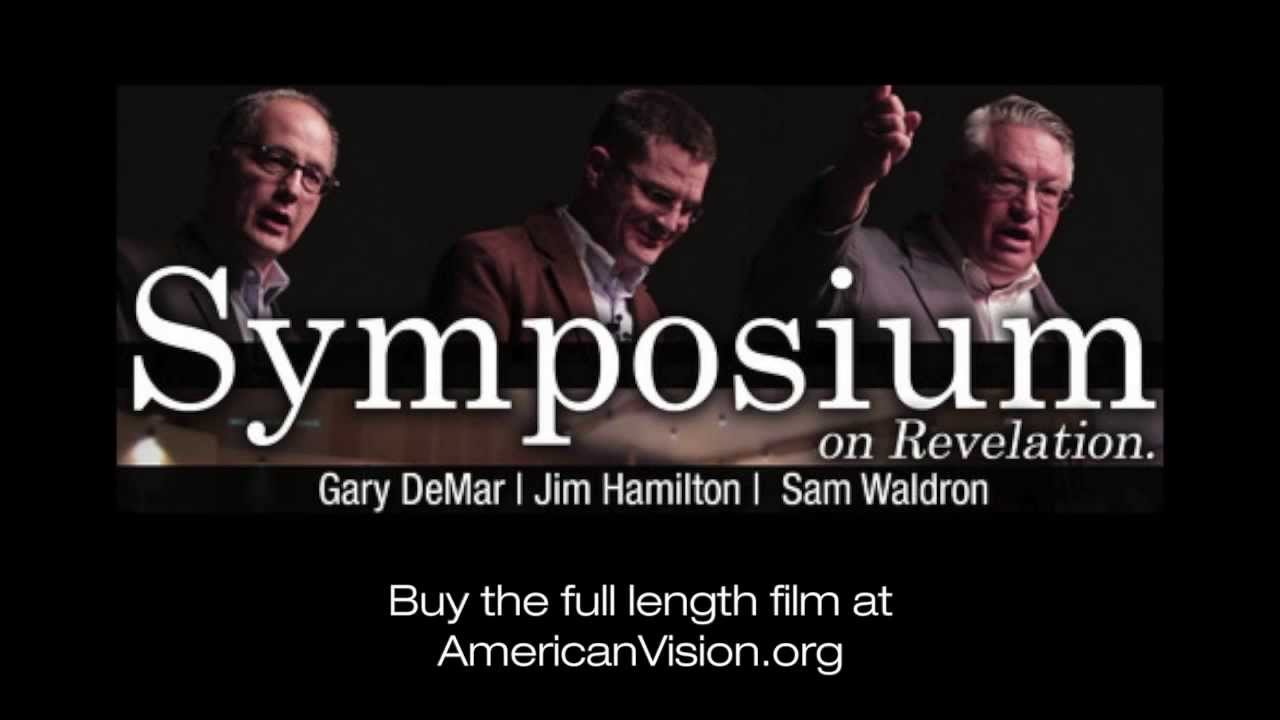 """Download Gary DeMar - """"What Revelation Doesn't Say"""""""