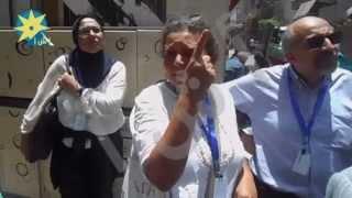 بالفيديو برنامج إسكان الأمم المتحدة  فى زيارة لمعالم القاهرة التاريخية والإسلامية