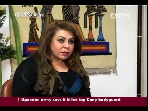 Miss Arab World pageant | CCTV News English