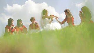 Красивая свадьба в Барнауле, профессиональная видеосъемка(, 2014-10-03T17:49:18.000Z)