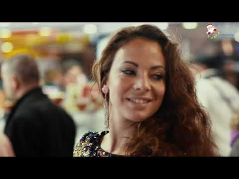 I LOVE POISSY, clip de Noël des commercants de Poissy