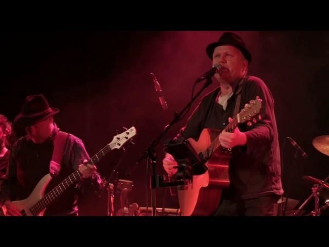 Waschbrett live - CD Release