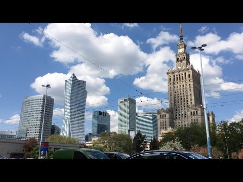 Warsaw Poland 2016