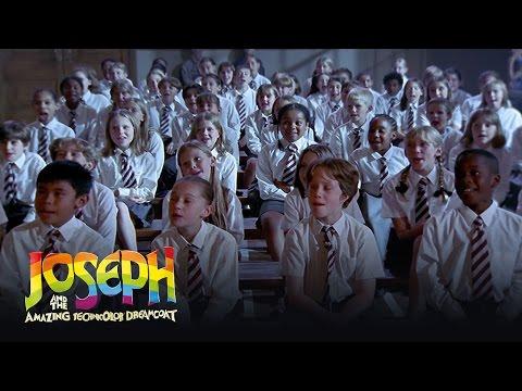 Pharaoh Story - 1999 Film | Joseph