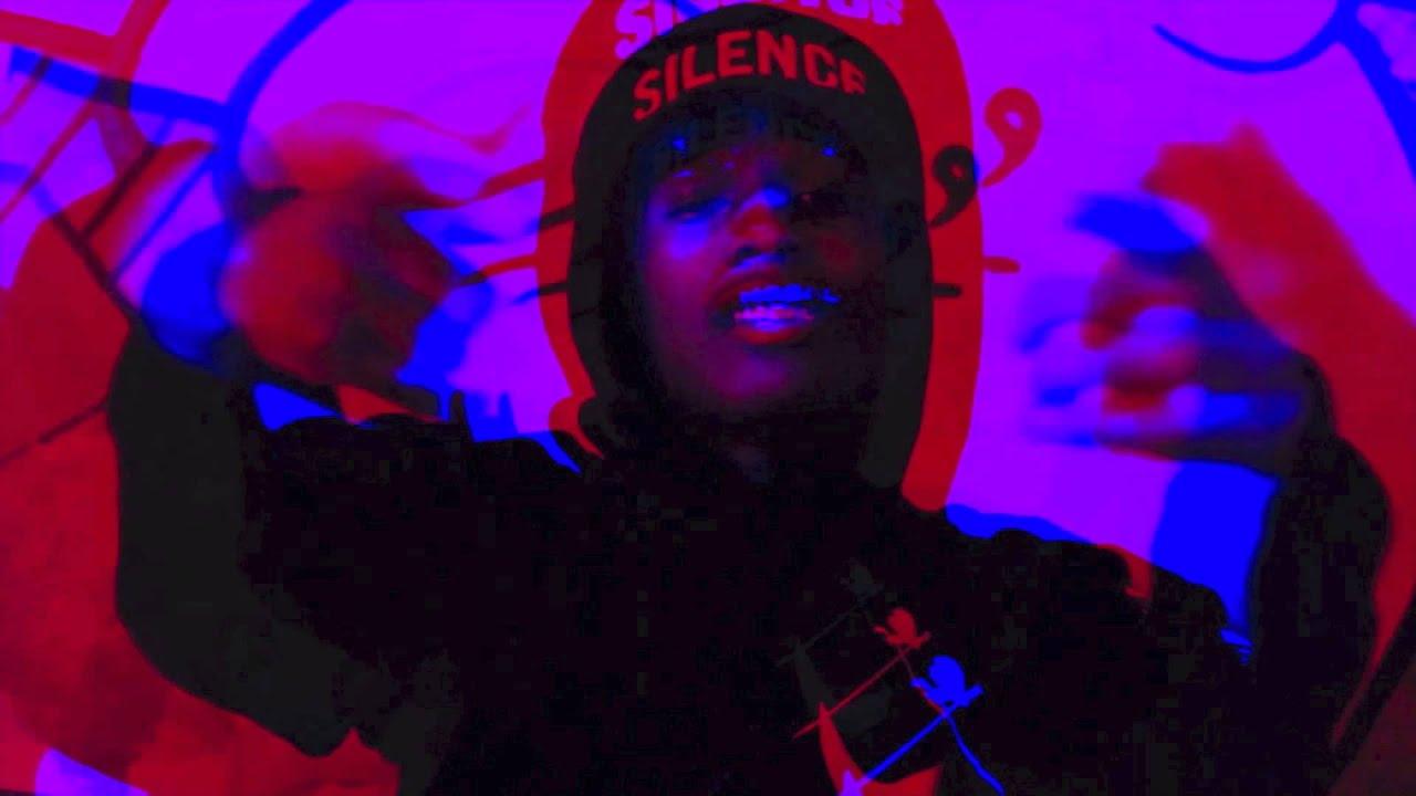 Asap Rocky / A$ap Mob Type Beat (Prod. NBbeats)