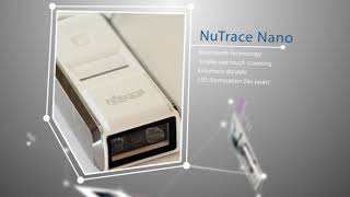 Tracking at the Instrument Level | NuTrace | SPX2020