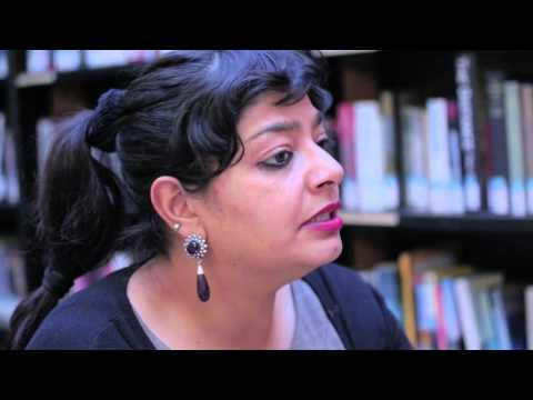 Medha Chaturvedi on Left-Wing Extremism in India (Global Challenges Fellowship)