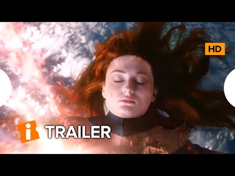X-Men -  Fênix Negra | Trailer 3 Legendado
