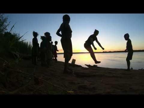 VLOG SANS PAROLE - MADAGASCAR 2018 ( 20 jours )
