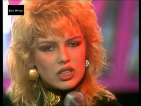 Kim Wilde  Chequered Love 1981 HQ 0815007