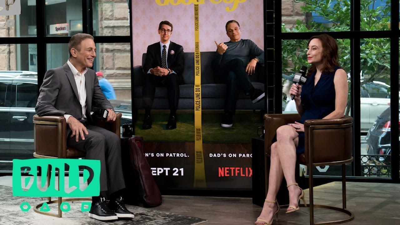 Download Tony Danza Discusses His New Netflix Project, 'The Good Cop'