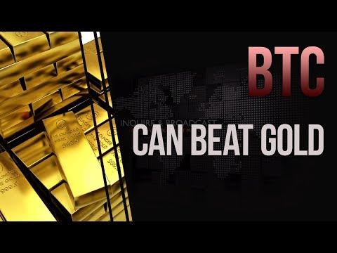 Bitcoin Market Cap Can Easily Surpass Gold – Mike Novogratz