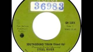 STEEL RIVER SOUTHBOUND TRAIN