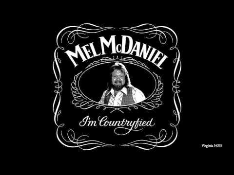 "Mel McDaniel... ""Louisiana Saturday Night"" 1980 with Lyrics"