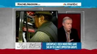 Rachel Maddow interviews Jim Hoggan on the Climate denial lobby.mov