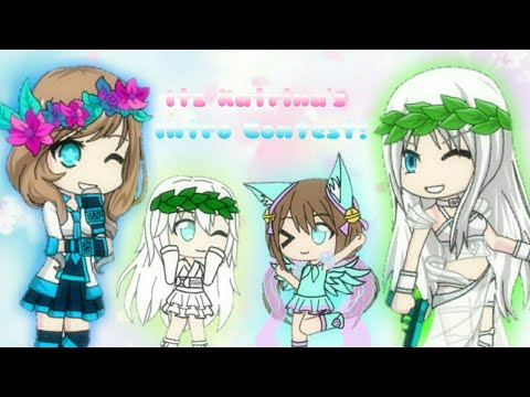 ~ My Participation For Itz Katrina's / Ruby's Intro Contest ~