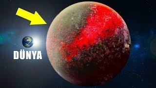 Bu Gezegen Dünya'dan 120 Kat Daha Büyük