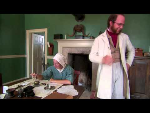 Explore Lower Fort Garry, St. Andrew's Manitoba