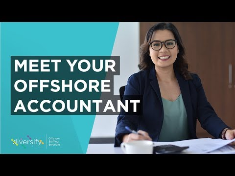 Meet Your Offshore Accountant