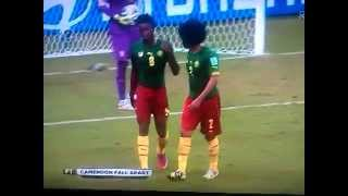 Popular Benoît Assou-Ekotto & Cameroon national football team videos
