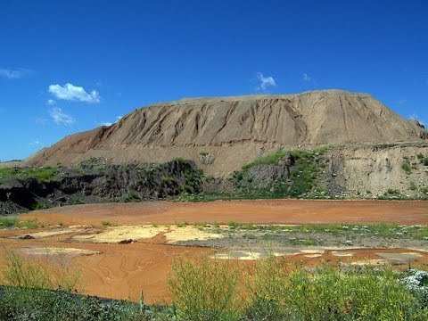 """What is """"Sulfide Mining""""?"""