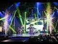 ΜΕΛΙSSES & Courtney - Ένα -  Earth Song (Mad VMA 2014 by Airfasttickets)