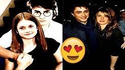 Daniel Radcliffe Und Bonnie Wright Ein Paar