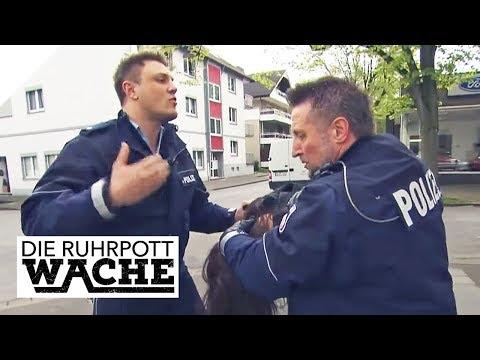 Grausam & Maskiert: Wertvoller Schatz gestohlen | #Smoliksamstag | Die Ruhrpottwache | SAT.1 TV