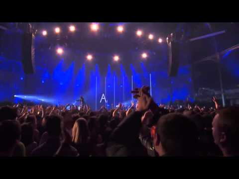 30 Seconds to Mars - Search and Destroy - iTunes Festival 2013 Live