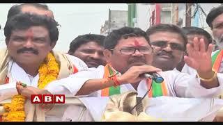 Inside on Latest Politics | Full Episode (06-09-2019) | ABN Telugu