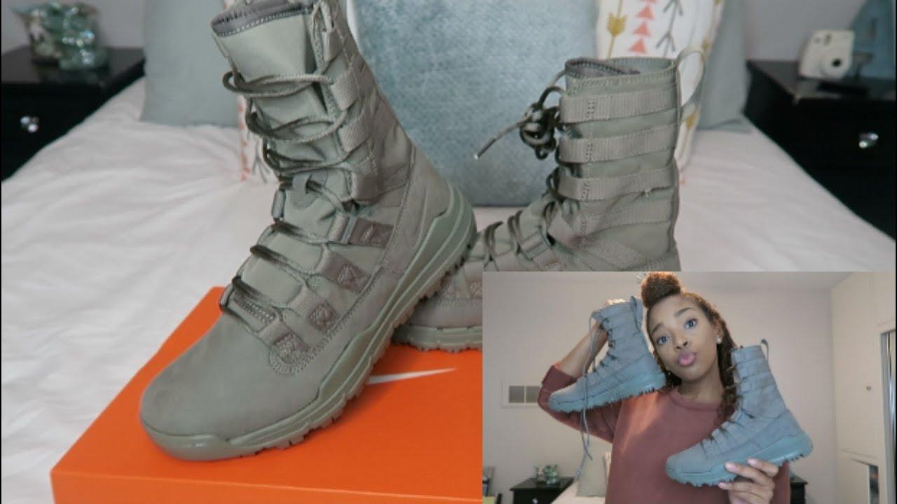 hot sale online 1e353 b6d42 Nike SFB GEN 2 8