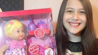 Review: Little Mommy Peniquinho Chloe Julia Silva
