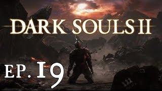 Dark Souls 2 - Episodio 19 - Las Gárgolas del Campanario