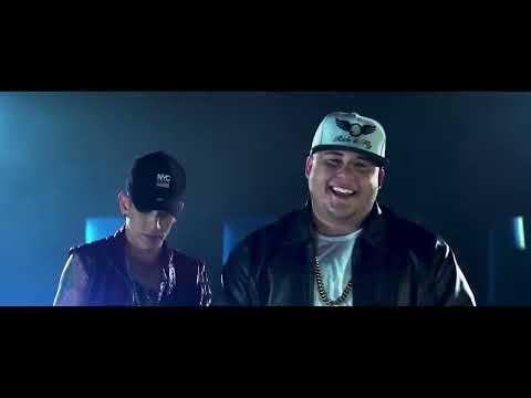 Sammy & Falsetto - Imaginé (ft. Lenny Tavarez) [Video Oficial]