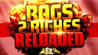 RAGS 2 RICHES: RELOADED | MEET THE SQUAD