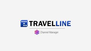 TRAVELLINE: Channel Manager. Надежное управление каналами продаж.