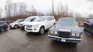 Авторынки. Латвия.Цены на б/у авто из европы.