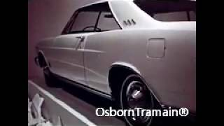 1966 Ford Galaxie Commercial - The Sculptured look