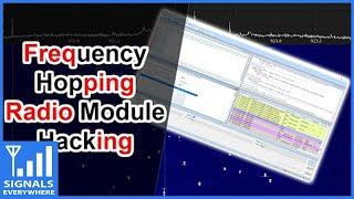 frequency Hopping Radio Module Software Developed with Eltima's Serial Port Monitor